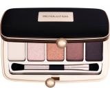 Makeup Revolution Renaissance Palette Night paletka očných tieňov 5 x 1 g