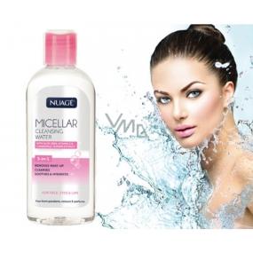 Nuage Micellar Aloe Vera, vitamín E & extrakt z harmančeka 3v1 micelárna voda 200 ml