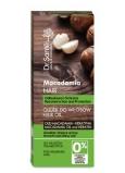 Dr. Santé Macadamia Hair Makadamový olej a keratín vlasový olej pre oslabené vlasy 50 ml