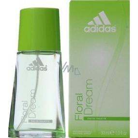 Adidas Floral Dream toaletná voda pre ženy 30 ml