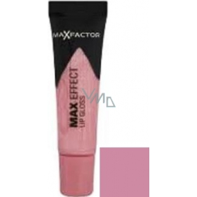 Max Factor Max Effect Lip Gloss lesk na rty 05 Weekend Spa 13 ml