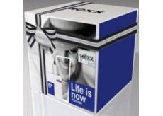 Mexx Life Is Now for Him toaletní voda 50 ml + 2 x sprchový gel 50 ml, dárková sada