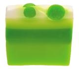 Bomb Cosmetics Jarné fantázie - Springtime Fantasy Prírodné glycerínové mydlo 100 g