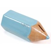 Albi Keramická pokladnička Ceruzka
