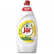 Jar Lemon Prostriedok na ručné umývanie riadu 900 ml