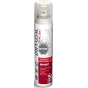 Diffusil Repellent Basic repelentní sprej na odpuzování komárů, klíšťat a muchniček 200 ml
