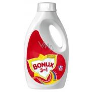 Bonux Color 3v1 tekutý prací gél 20 dávok 1,3 l