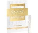 Boucheron Quatre Absolu de Nuit pour Femme parfémovaná voda pro ženy 2 ml s rozprašovačem, Vialka