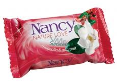 NANCY toal.mýdlo 100g Summer Magnolia + Guarana 7085