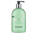 Baylis & Harding Aloe, Tea Tree a Limetka antibakteriálne tekuté mydlo na ruky 500 ml