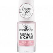 Essence Repair & Care Base Coat podkladový lak na nechty 8 ml