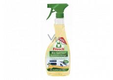 Frosch Eko Multifunkčný čistič na lesklé povrchy rozprašovač 500 ml