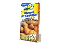 Agro Hnojivo pre zemiaky 5 kg