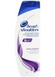 Head & Shoulders Extra Volume šampón pre jemné vlasy 400 ml