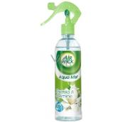 Air Wick Aqua Mist Frézie a Jazmín tekutý osviežovač vzduchu 345 ml