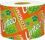 Linteo Economy toaletný papier 2 vrstvový 56 m 1 kus