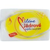 Miléne tuhé jádrové mýdlo na praní 150 g