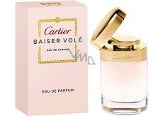 Cartier Baiser Vole toaletná voda pre ženy 30 ml