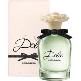 Dolce & Gabbana Dolce parfémovaná voda pro ženy 50 ml