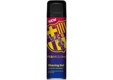 FC Barcelona gel na holení pro muže 200 ml