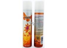 Insette Musk Body Fragrance deodorant sprej pro ženy 75 ml