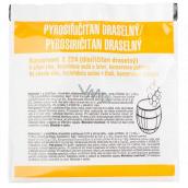 Kittfort Disiričitan draselný E224 pyrosulfitom draselný pre potraviny - konzervant 10 g