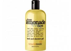Treaclemoon Those Lemonade Days sprchový gel 500 ml