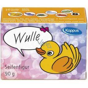 Kappus Kačenka jemné toaletné mydlo 90 g