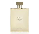 Chanel Gabrielle sprchový gél pre ženy 200 ml