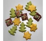 Grand Sušenka vánoční Mix pro psy 1 kg