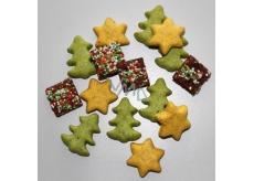 Grand Sušienka vianočné Mix pre psov 1 kg