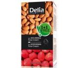 Delia Fruit Fantasy Regeneračný krém + Denná hydr.krém Duopack
