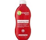 Garnier Regenerační tělové mléko velmi suchá pokožka 400 ml