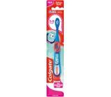 Colgate Smiles Kids 3 - 5 let extra měkký zubní kartáček pro děti 1 kus