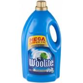 Woolite Complete Protection tekutý prací prostriedok 4,5 l