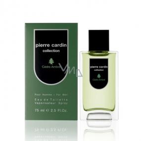 Pierre Cardin céder Ambré voda po holení 75 ml