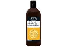 Ziaja Sunflower s výťažkom zo slnečnice šampón pre farbené vlasy 500 ml