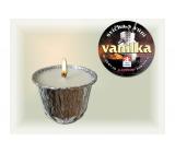 Lima Ozona Vanilka sviečka vonná 115 g