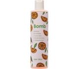 Bomb Cosmetics Mandarínka a Pomaranč sprchový gél 300 ml