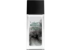 David Beckham Inspired by Respect parfémovaný deodorant sklo pro muže 75 ml Tester