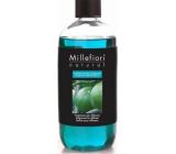 Millefiori Natural Mediterranean Bergamot - Str?edomor?sky? bergamot Náplň difuzéru pro vonná stébla 250 ml