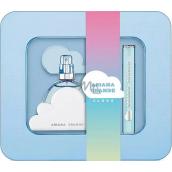 Ariana Grande Cloud toaletná voda pre ženy 30 ml + toaletná voda 10 ml, darčeková sada