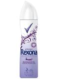 Rexona Fragrant Happy antiperspirant dezodorant sprej pre ženy 150 ml