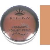 Regina Bronzové tónující perly na tvář 13 g