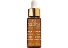 Collistar Attivi Puri Omega 3 + Omega 6 Nourishing Repairing Oil vyživující reparační olej 30 ml