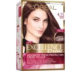 Loreal Paris Excellence Creme farba na vlasy 4.15 hnedá ľadová