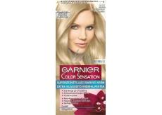 Garnier Color Sensation barva na vlasy S10 Platinová blond