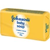 Johnsons Baby Med toaletné mydlo pre deti 100 g