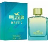 Hollister Wave 2 for Him toaletní voda 50 ml