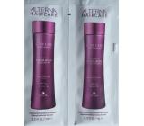 Alterna Caviar Infinite Color Hold Duo Sachet vzorek šamponu a kondicionéru pro barvené vlasy 2 x 7 ml